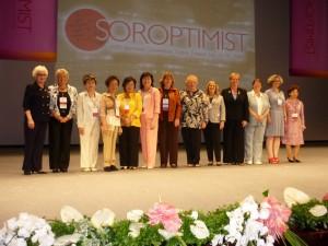 New 2008/09 SIA Board of Directors