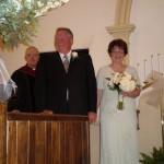 Nancy and Robert (May 2008)