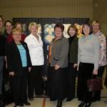 The ladies of SI-DAF