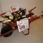 The Wheelbarrow of Wine