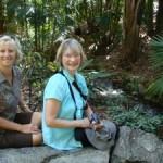 Brsibane Botanic Gardens