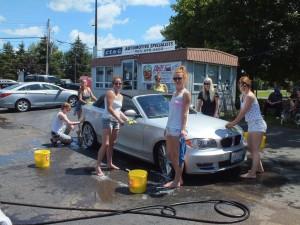 CT&G Car Wash